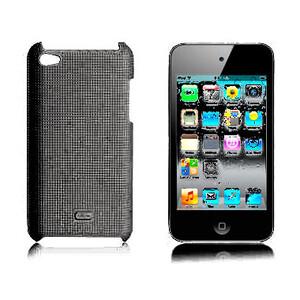 Купить Чохол oneLounge Dotted Black для iPod Touch 4