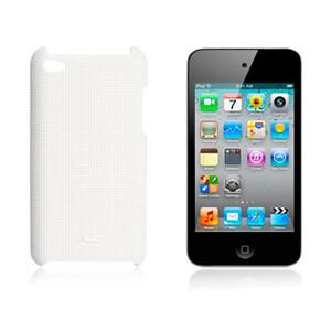 Купить Чохол oneLounge Dotted White для iPod Touch 4