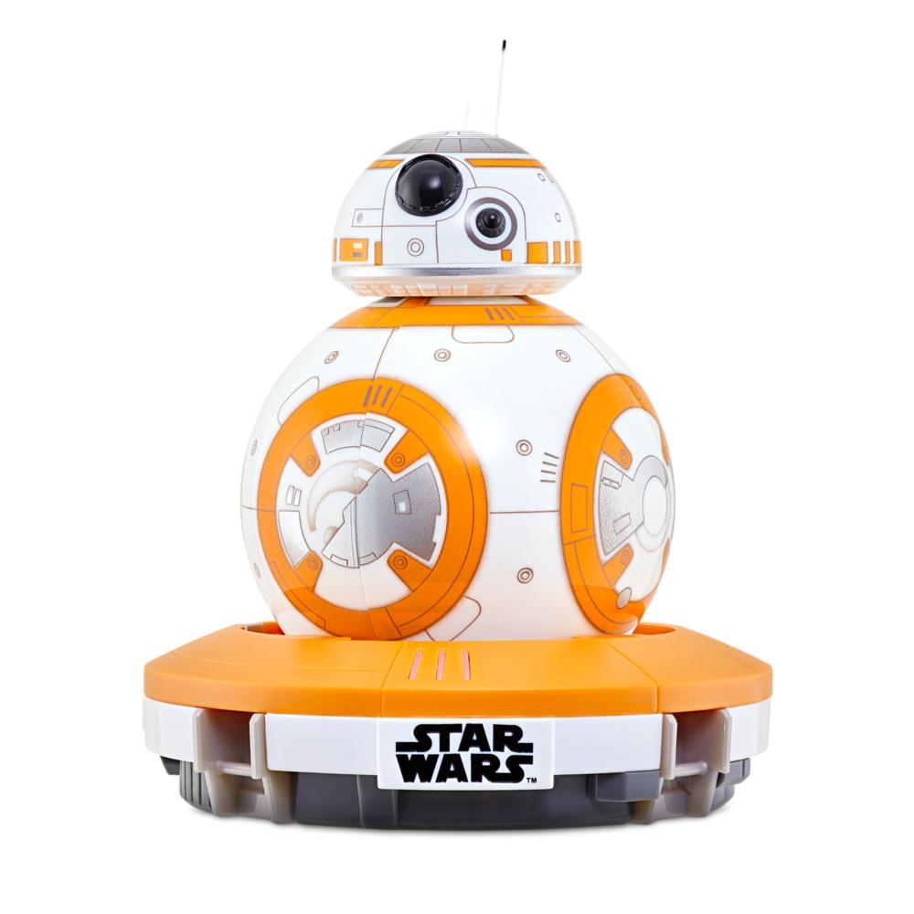 Купить Дроид Sphero BB-8 Star Wars