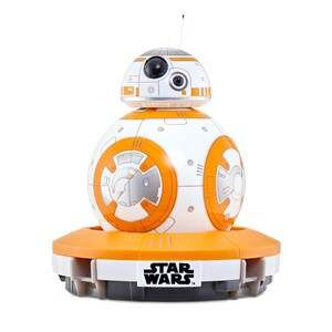 Купить Дроид Sphero BB-8 Star Wars, Цена 4 249 грн
