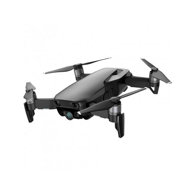 Квадрокоптер (дрон) DJI Mavic Air Onyx Black Б   У