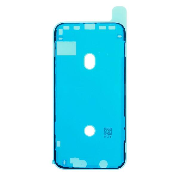 Двухсторонний скотч дисплея (водозащитная проклейка) для iPhone 11