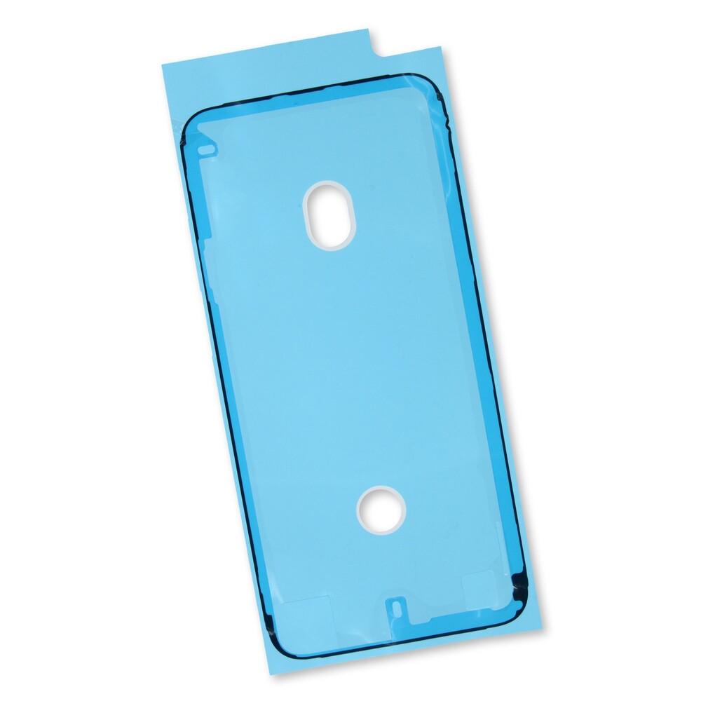 Купить Двухсторонний скотч дисплея (водозащитная проклейка) Black для iPhone 8