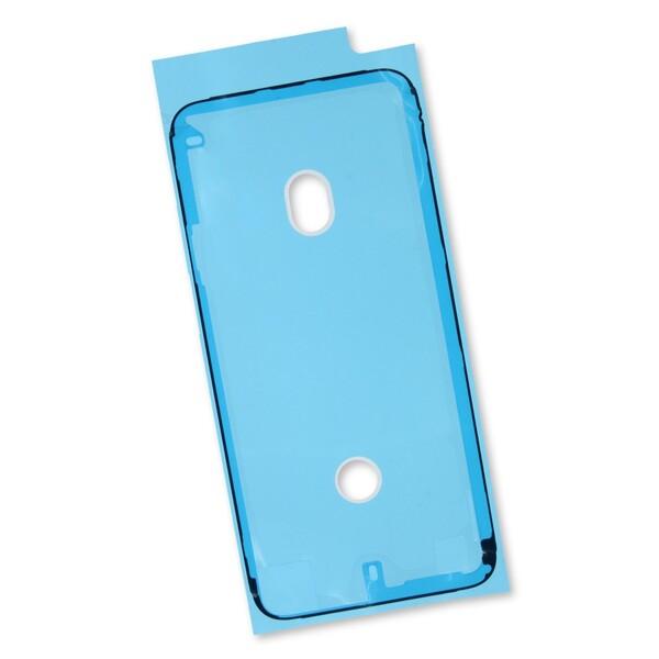 Двухсторонний скотч дисплея (водозащитная проклейка) Black для iPhone SE 2 (2020)