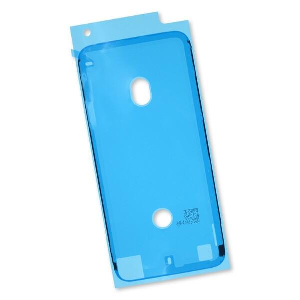 Двухсторонний скотч дисплея (водозащитная проклейка) White для iPhone SE 2 (2020)