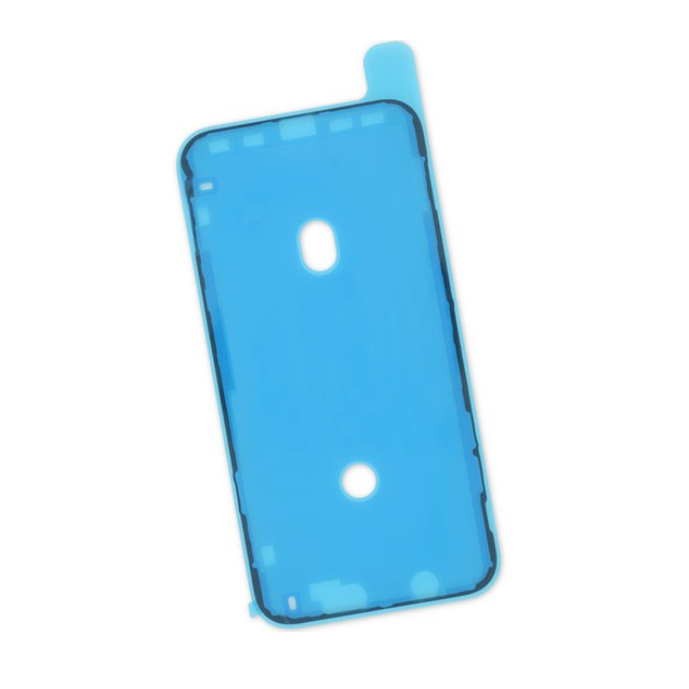 Купить Двухсторонний скотч дисплея (водозащитная проклейка) для iPhone XR
