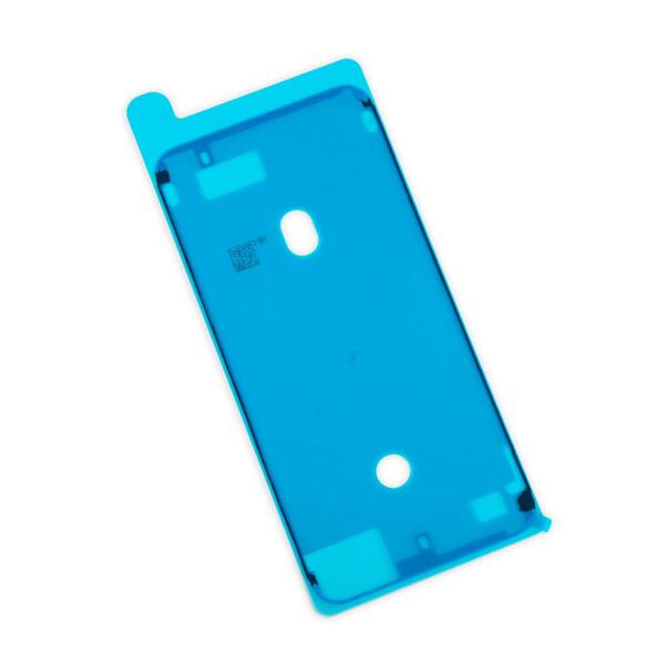 Двухсторонний скотч дисплея (водозащитная проклейка) White для iPhone 7 Plus