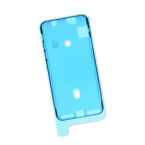 Двухсторонний скотч дисплея (водозащитная проклейка) для iPhone X