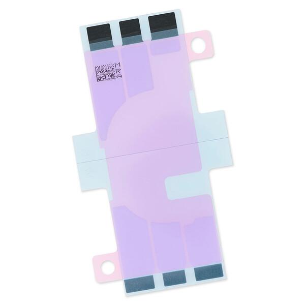 Двухсторонний скотч (наклейка) аккумулятора для iPhone 11