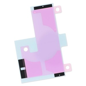 Купить Двухсторонний скотч (наклейка) аккумулятора для iPhone 12