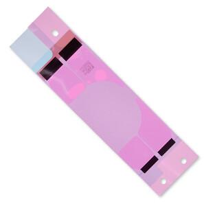 Купить Двухсторонний скотч (проклейка) для аккумулятора iPhone 8