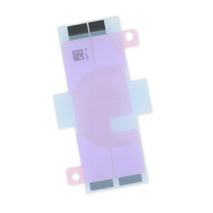 Купить Двухсторонний скотч (наклейка) для аккумулятора iPhone XR