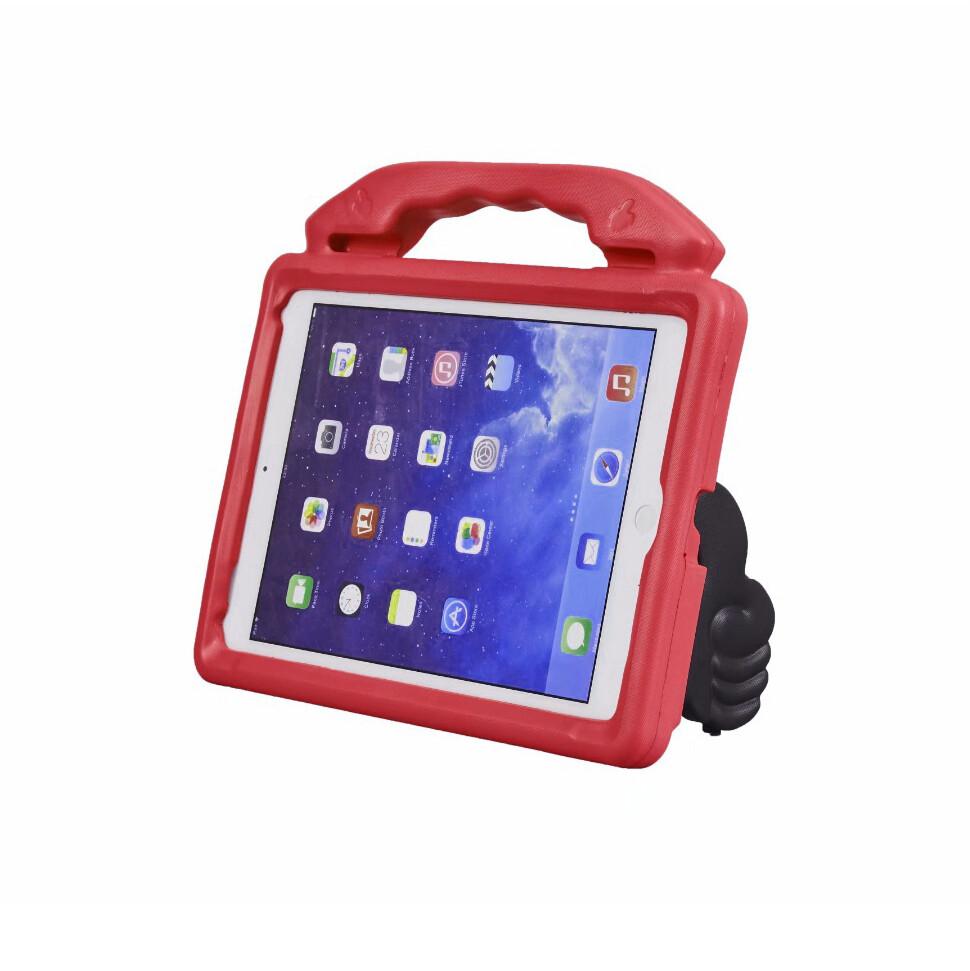 "Детский чехол oneLounge Kids Stable Red для iPad 9.7"""