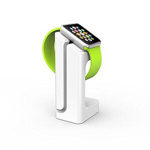 Купить Док-станция KALAIXING E7 Белая для Apple Watch