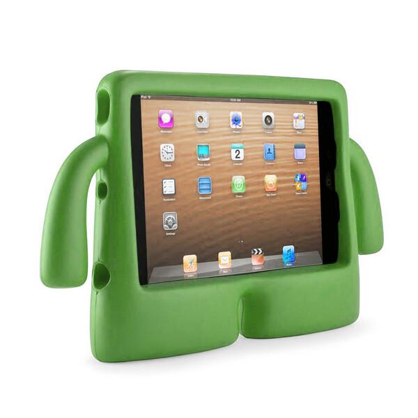 Детский чехол iLoungeMax iGuy Green для iPad mini  5 | 4 | 3 | 2 | 1