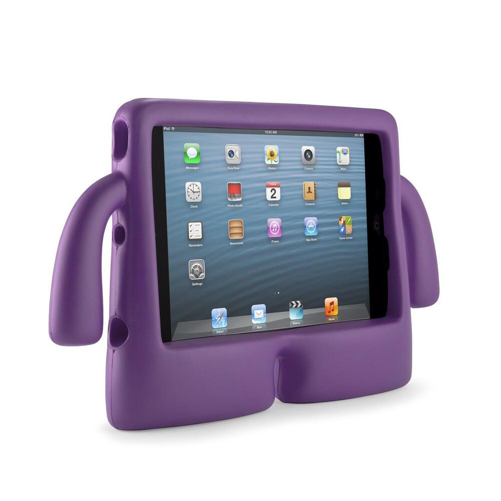 Детский чехол iLoungeMax iGuy Violet для iPad mini 5 | 4 | 3 | 2 | 1