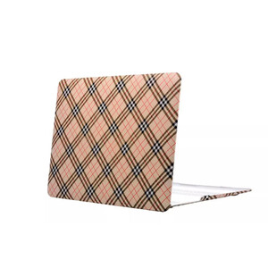 """Купить Чехол Burberry Pattern для MacBook Pro 13"""" Retina"""