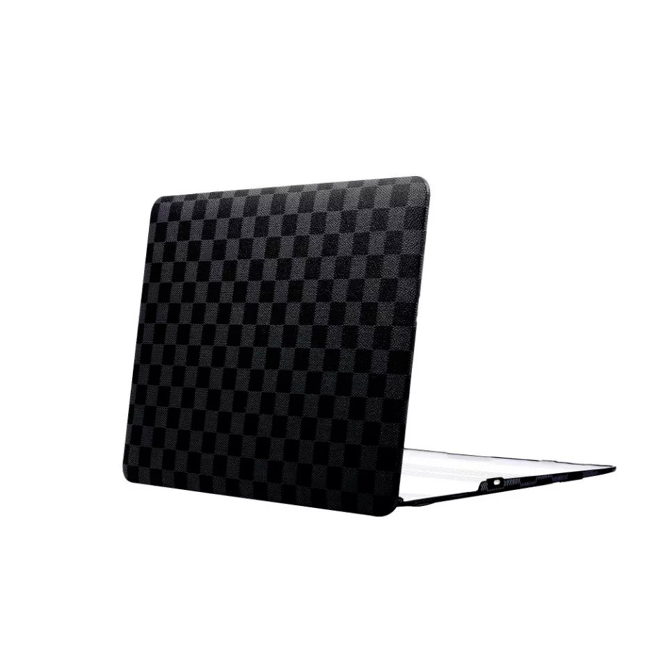 Купить Чехол oneLounge LV Pattern Black для MacBook Air 11""