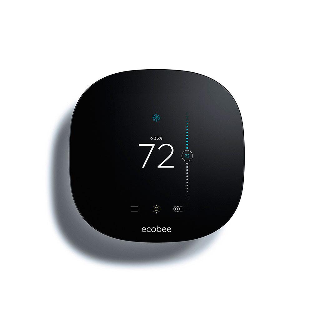 Умный термостат ecobee3 lite Smart Wi-Fi Thermostat