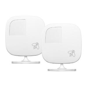 Купить Датчики температуры и движения ecobee Room Sensors 2 Pack