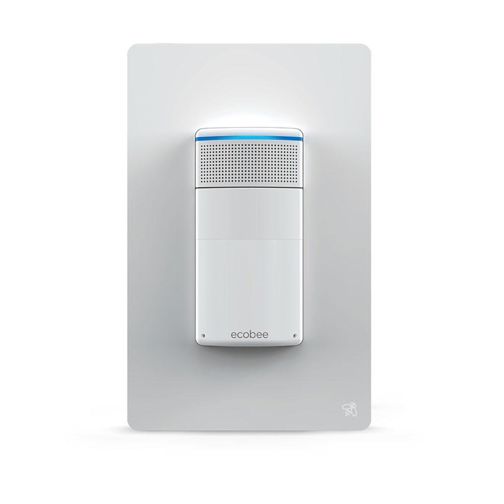 Купить Умный выключатель Ecobee Switch+ 120V (только для США)