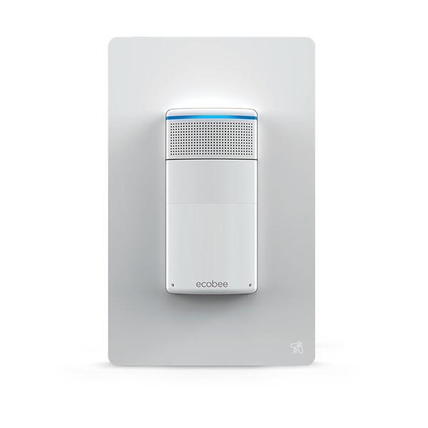 Умный выключатель Ecobee Switch+ 120V (только для США)