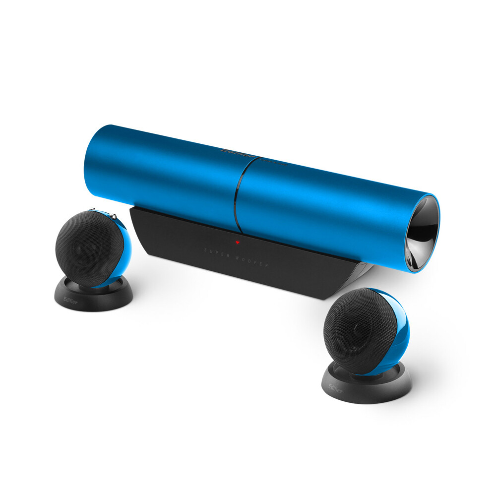 Портативная акустическая система Edifier Aurora MP300 Plus Blue