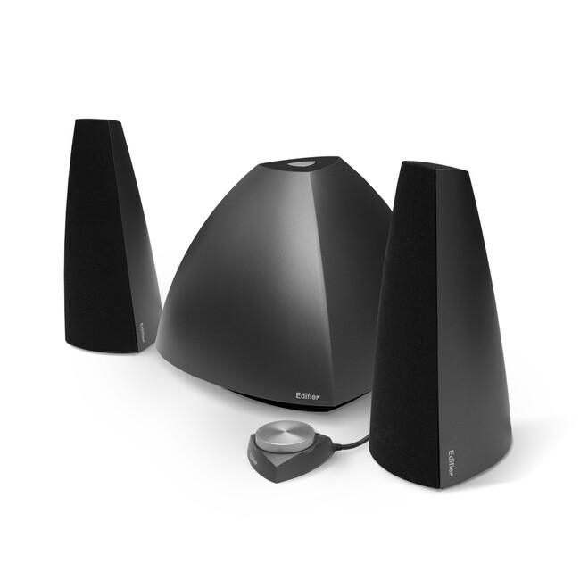 Акустическая система Edifier Prisma Bluetooth e3350 Black