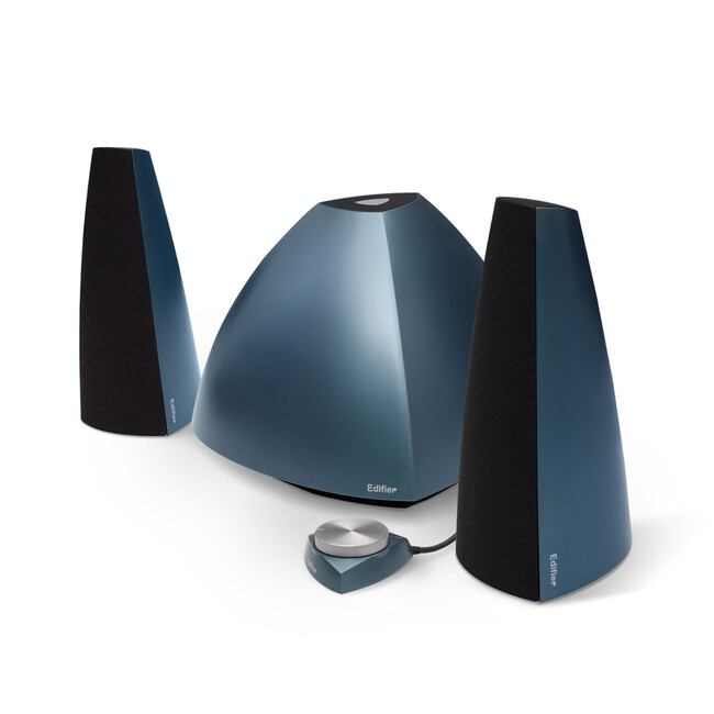 Акустическая система Edifier Prisma Bluetooth e3350 Blue
