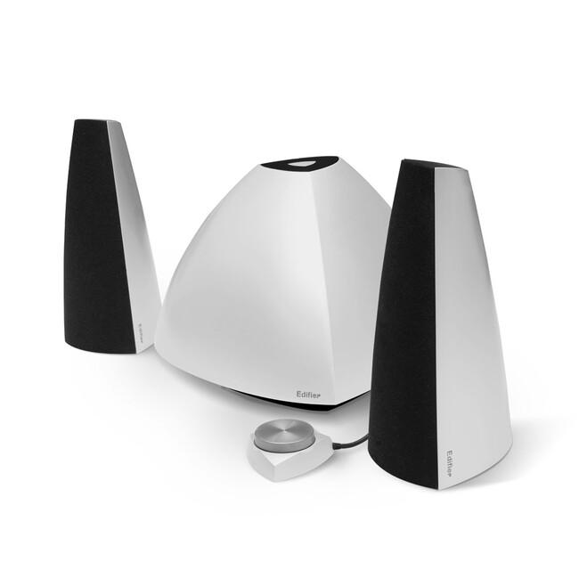 Акустическая система Edifier Prisma Bluetooth e3350 White