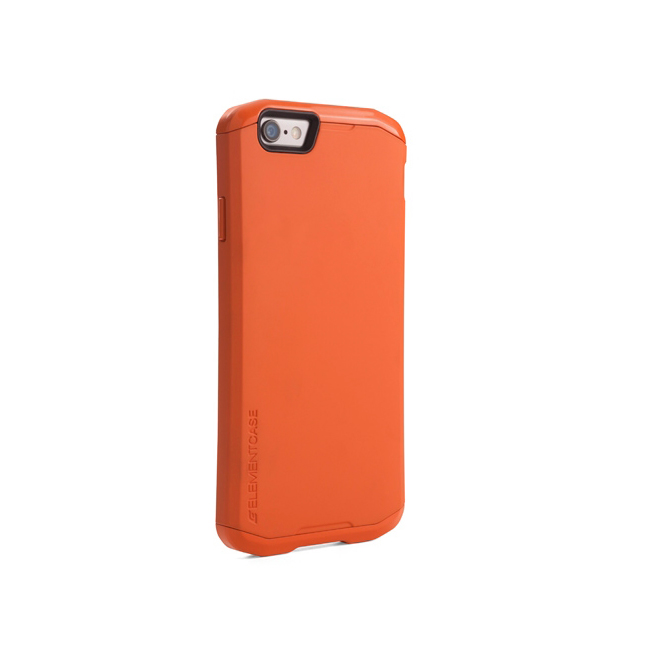 Чехол Element Case Aura Coral для iPhone 6/6s