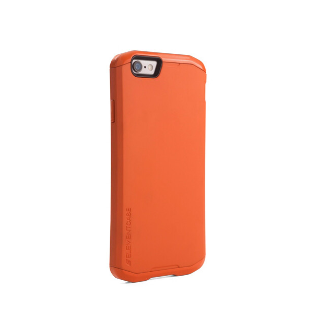 Чехол Element Case Aura Coral для iPhone 6/6s Plus
