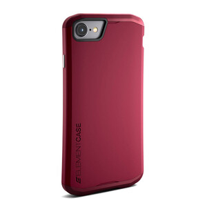 Купить Чехол Element Case Aura Deep Red для iPhone 7