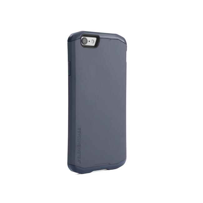 Чехол Element Case Aura Slate Blue для iPhone 6/6s Plus