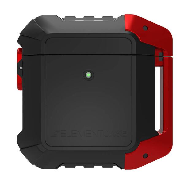 Защитный чехол Element Case Black OPS для Apple AirPods 1   2