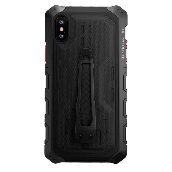Чехол Element Case Black OPS Elite для iPhone XS Max