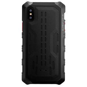 Купить Чехол Element Case Black OPS для iPhone XS/X