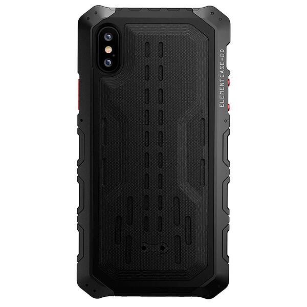 Чехол Element Case Black OPS для iPhone XS   X