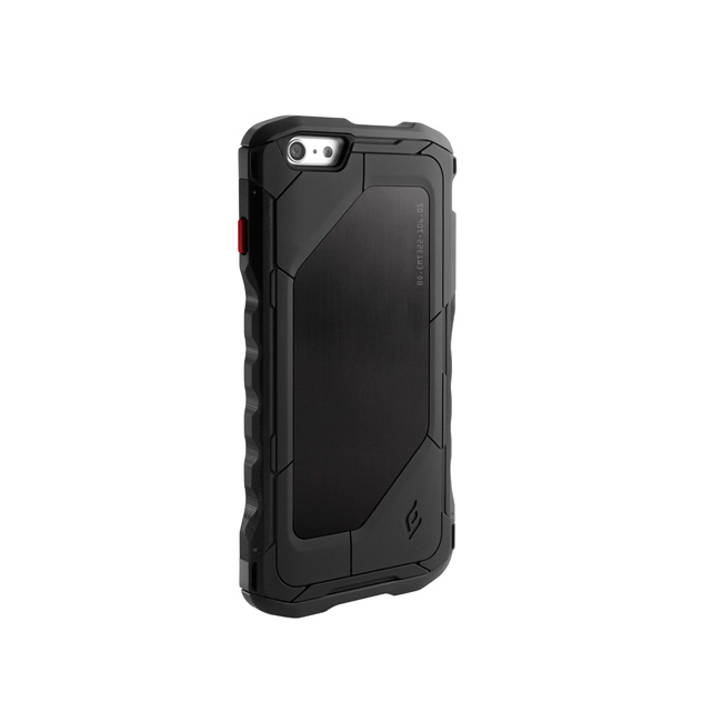 Чехол Element Case Black OPS для iPhone 6/6s