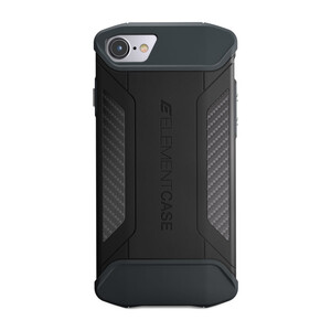 Купить Чехол Element Case CFX Black для iPhone 7