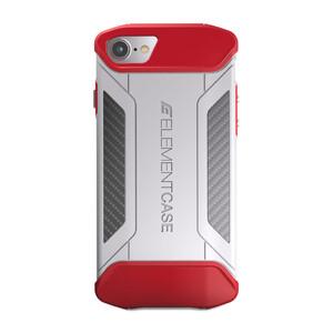 Купить Чехол Element Case CFX White для iPhone 7