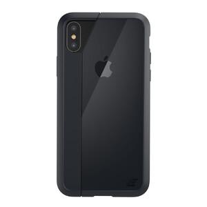 Купить Противоударный чехол Element Case ILLUSION Black для iPhone XS Max