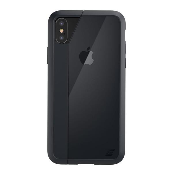Противоударный чехол Element Case ILLUSION Black для iPhone XS Max