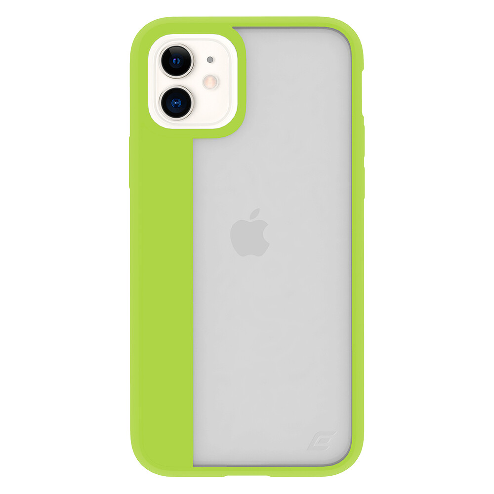 Купить Чехол Element Case Illusion Electric Kiwi для iPhone 11