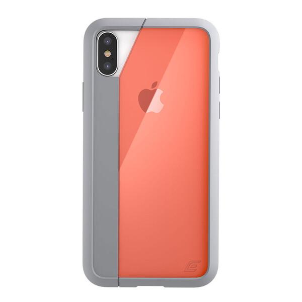 Противоударный чехол Element Case ILLUSION Orange для iPhone XS Max