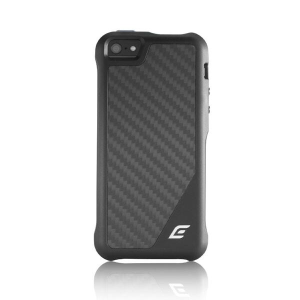 Чехол Element Case ION 5 Black для iPhone SE/5S/5