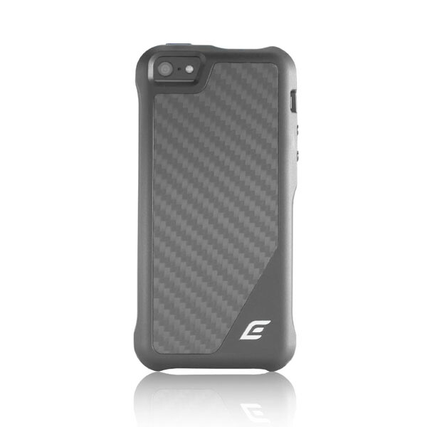 Чехол Element Case ION 5 Grey для iPhone SE/5S/5