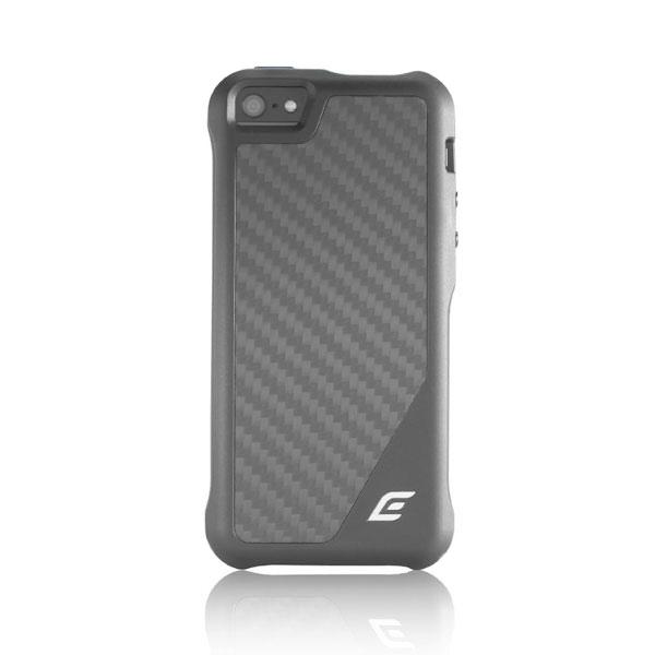 Чехол Element Case ION 5 Grey для iPhone SE/5S/5
