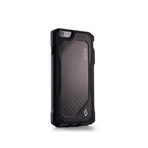 Купить Чехол Element Case ION Black для iPhone 6/6s Plus