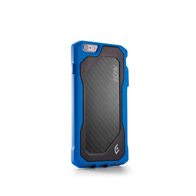 Чехол Element Case ION Blue для iPhone 6 Plus/6s Plus